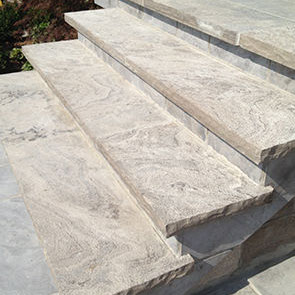 Eramosa Product Coping Banding Step Treads Stones Base